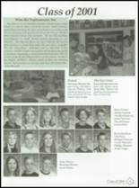 1999 Hillsboro High School Yearbook Page 14 & 15