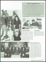 1999 Hillsboro High School Yearbook Page 40 & 41