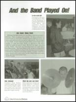 1999 Hillsboro High School Yearbook Page 50 & 51