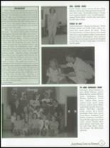 1999 Hillsboro High School Yearbook Page 54 & 55