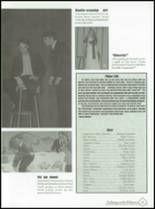 1999 Hillsboro High School Yearbook Page 56 & 57