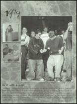 1999 Hillsboro High School Yearbook Page 86 & 87