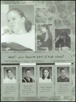 1999 Hillsboro High School Yearbook Page 94 & 95