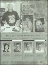 1999 Hillsboro High School Yearbook Page 96 & 97