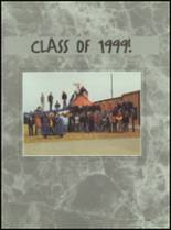 1999 Hillsboro High School Yearbook Page 100 & 101