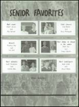 1999 Hillsboro High School Yearbook Page 116 & 117