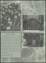 1999 Hillsboro High School Yearbook Page 122 & 123