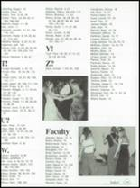 1999 Hillsboro High School Yearbook Page 128 & 129