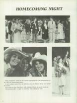 1982 Dreher High School Yearbook Page 20 & 21