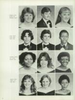 1982 Dreher High School Yearbook Page 28 & 29