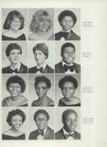 1982 Dreher High School Yearbook Page 30 & 31