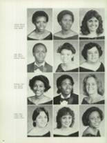 1982 Dreher High School Yearbook Page 32 & 33