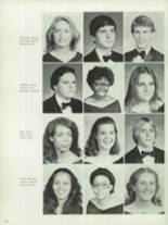 1982 Dreher High School Yearbook Page 34 & 35