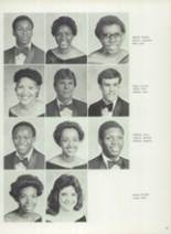 1982 Dreher High School Yearbook Page 40 & 41