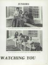 1982 Dreher High School Yearbook Page 46 & 47
