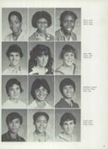 1982 Dreher High School Yearbook Page 58 & 59