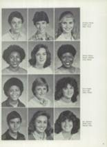 1982 Dreher High School Yearbook Page 60 & 61