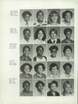1982 Dreher High School Yearbook Page 72 & 73