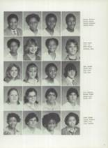 1982 Dreher High School Yearbook Page 74 & 75