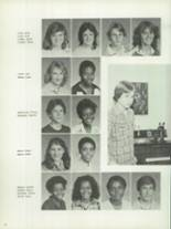 1982 Dreher High School Yearbook Page 76 & 77