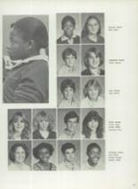 1982 Dreher High School Yearbook Page 88 & 89