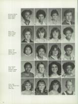 1982 Dreher High School Yearbook Page 96 & 97