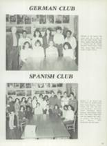 1982 Dreher High School Yearbook Page 106 & 107