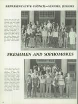 1982 Dreher High School Yearbook Page 112 & 113