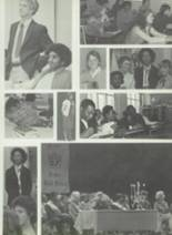 1982 Dreher High School Yearbook Page 116 & 117