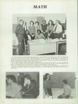 1982 Dreher High School Yearbook Page 118 & 119