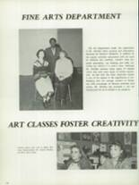 1982 Dreher High School Yearbook Page 124 & 125
