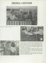 1982 Dreher High School Yearbook Page 128 & 129