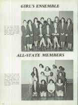1982 Dreher High School Yearbook Page 136 & 137