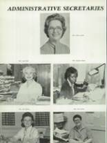 1982 Dreher High School Yearbook Page 140 & 141