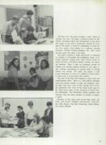 1982 Dreher High School Yearbook Page 160 & 161