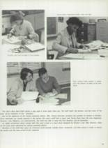 1982 Dreher High School Yearbook Page 162 & 163