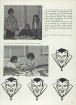 1982 Dreher High School Yearbook Page 164 & 165