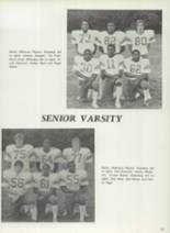 1982 Dreher High School Yearbook Page 168 & 169