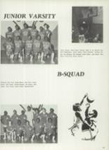 1982 Dreher High School Yearbook Page 172 & 173