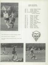 1982 Dreher High School Yearbook Page 174 & 175