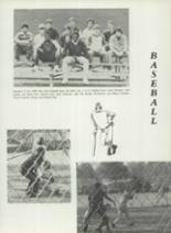 1982 Dreher High School Yearbook Page 178 & 179