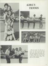 1982 Dreher High School Yearbook Page 180 & 181