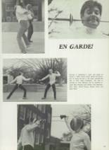 1982 Dreher High School Yearbook Page 182 & 183