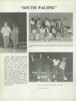 1982 Dreher High School Yearbook Page 196 & 197