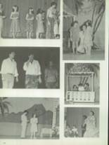 1982 Dreher High School Yearbook Page 198 & 199