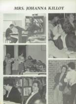 1982 Dreher High School Yearbook Page 202 & 203