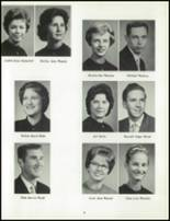 1963 The Dalles High School Yearbook Page 24 & 25