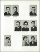 1963 The Dalles High School Yearbook Page 26 & 27