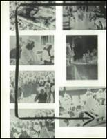 1963 The Dalles High School Yearbook Page 38 & 39
