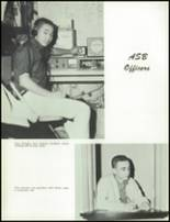 1963 The Dalles High School Yearbook Page 40 & 41
